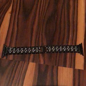 Accessories - Apple Watch 38mm diamond band
